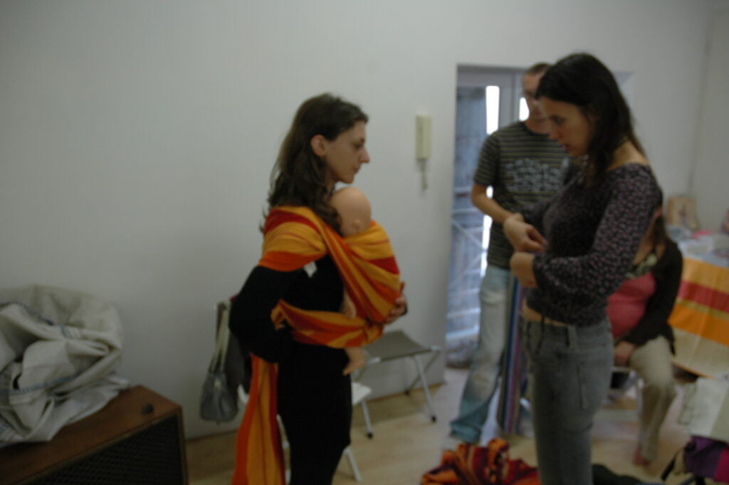Atelier Portage 2009