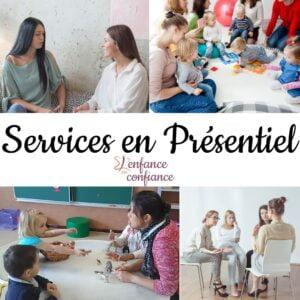 Services en Présentiel