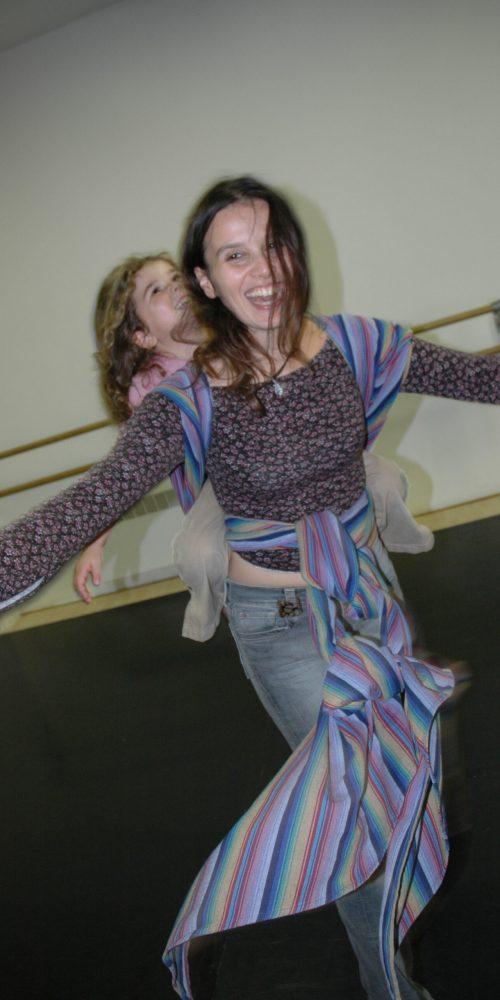 2009 Portage danse Mère-Fille - Isabelle BOIVIN (4)